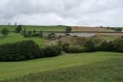Dean Farm, near Goodleigh