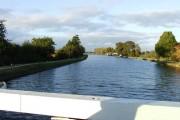 Gloucester Sharpness Canal