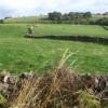 Towards Hartlemoor Farm