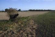 Kilpin Pike farmland
