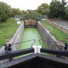 Droitwich Barge Canal, lock No. 6