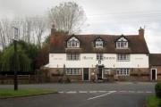 The Merrie Harriers Inn,  Cowbeech, East Sussex