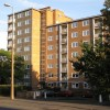 Stamford Gardens flats, Rugby Road, Leamington Spa