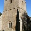 St Andrews Church, Allensmore, Hereford