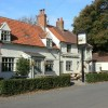 Waggon and Horses, Bleasby