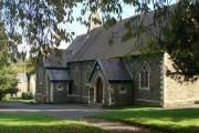 Church of St Margaret of Antioch, Aberaman
