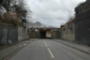 Prescott St Bridge