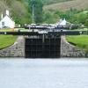 Dunardry Locks, Crinan Canal