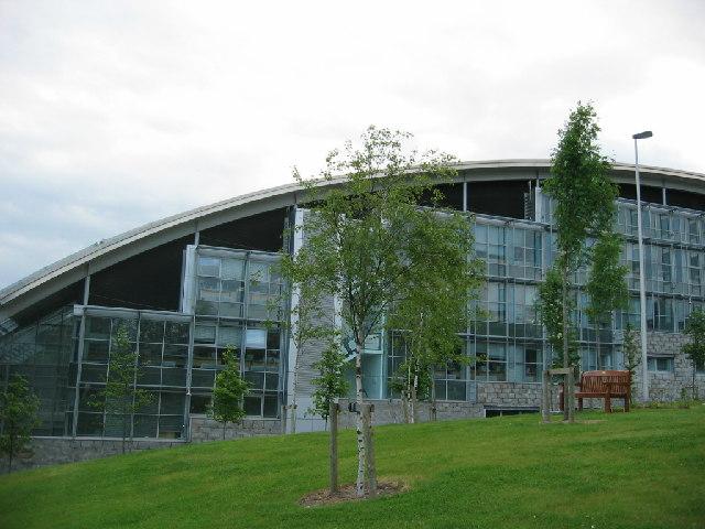 Robert Gordon University, Aberdeen, Faculty of Health & Social Care