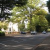 Junction of Kenilworth Road and Northumberland Road, Leamington Spa