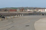 Saltcoats: South Bay prom