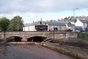 Stannington Road Bridge, Malin Bridge, Sheffield - 1