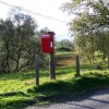Postbox, Cairncross
