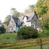 Laganbuidhe House Stronmilchan