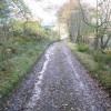 Track to Brackley Farm