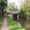 Cuttle Bridge, Trent & Mersey Canal