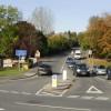 Royal Oak Hill, Newport