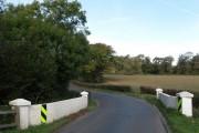 Bridge, Plumpton Lane