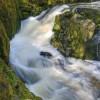 Lower Beezley Falls