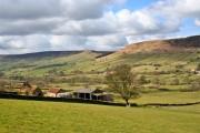Bainley Bank Farm, Great Fryup Dale