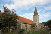 All Saints, Birchington. Kent