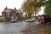 Tatsfield, Surrey