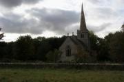 St Hibald's Church