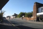 Chester Bridge and Market Street