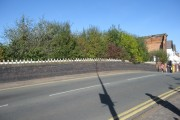 Chester Bridge, Crewe