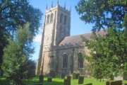 Church of St Mary - 1
