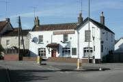 Anchor Made for Ever, New Cheltenham