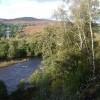 River Glass near Cannich