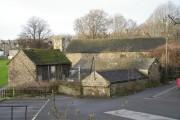Millhouses Corn Mill