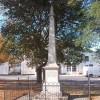 Tattershall War Memorial