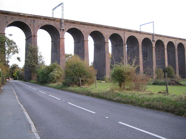 Digswell or Welwyn Viaduct