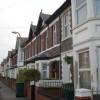 Llanwern Street