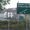 Maindee Car Park