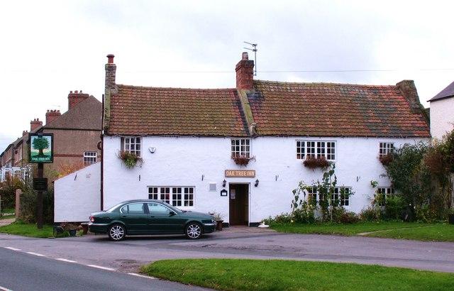 Oak Tree Inn, Catterick