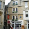 Sally Lunn's house, North Parade Passage