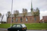 St Francis Church, Ormsgill