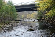 Greta Bridge (A66)