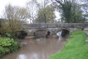 Gilling Bridge