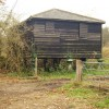 Barn in Chipstead Valley