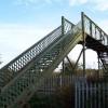 Railway Footbridge - 2, Parkgate, Rotherham