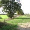 Public footpath to Hales