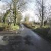 Fingran Road