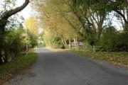 Small road bridge in Northmoor