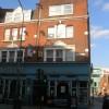 The Green, Uxbridge Road W12