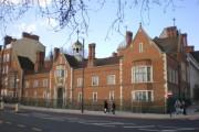 Crosby Hall, Cheyne Walk