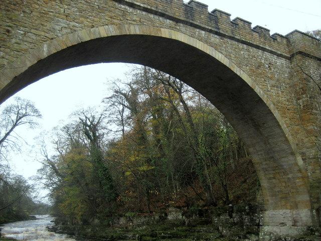 Abbey Bridge